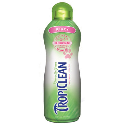 Tropiclean® Soap Free Deep Cleaning Shampoo  26773