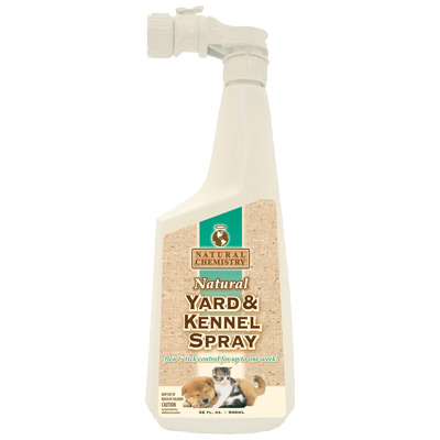 Natural Yard & Kennel Spray 32oz 29750