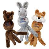Kong® Wubba® Friends Plush Dog Toys 35701B