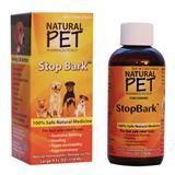 Natural Pet Pharmaceuticals® Stop Bark™ For Canines 4 oz. 498116