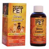Natural Pet Pharmaceuticals® Stress Control™ For Canines 4 oz. 498117