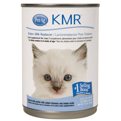 KMR ® Kitten Milk Replacer 7493e