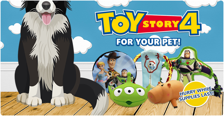 Pet Supplies, Food, Treats and Toys - Care-A-Lot Pet Supply