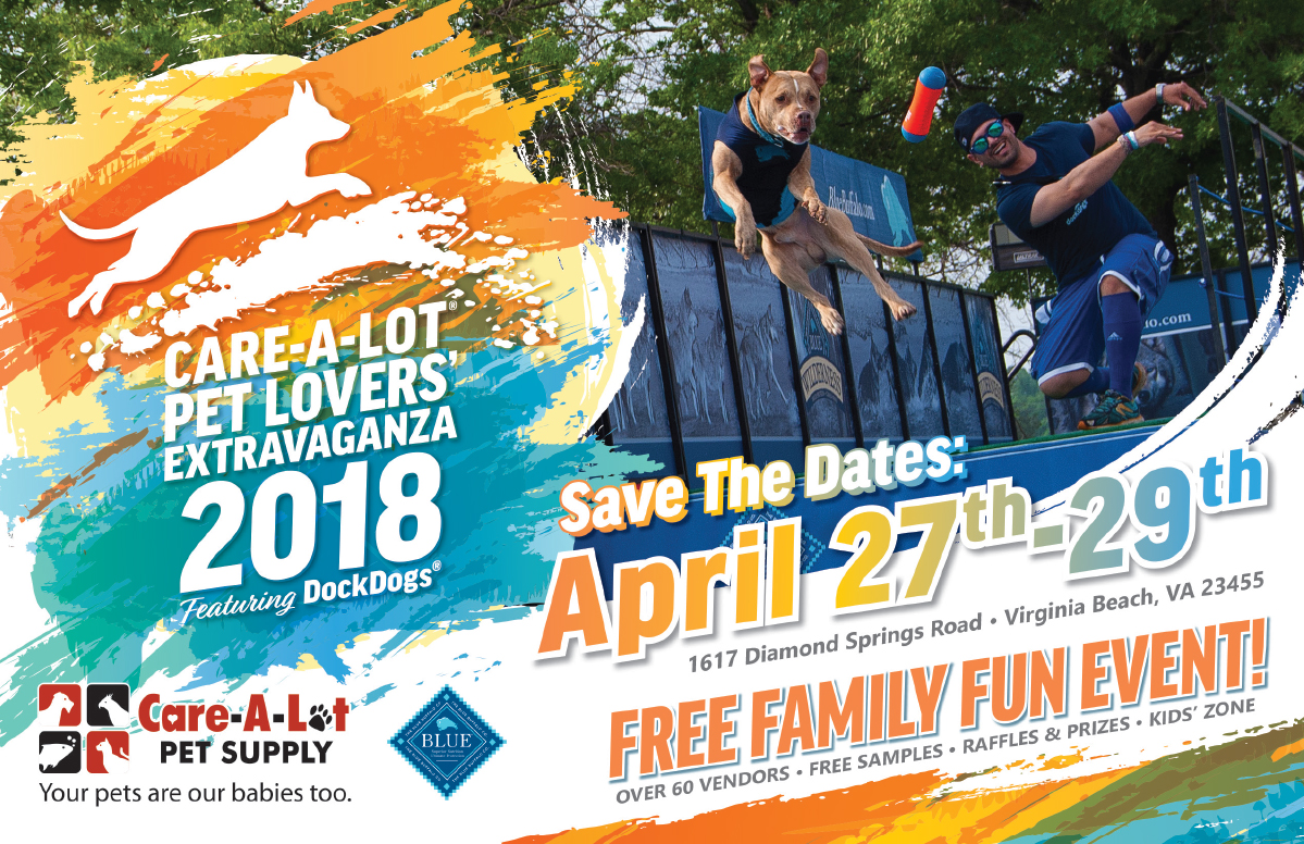 Pet Lovers' Extravaganza 2018