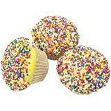 Claudia's Canine Cuisine® Frosted Mini PupCups with Sprinkles 12 oz. 211233