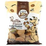 Exclusively Dog® Wafer Cookies Vanilla 8 oz. 26331