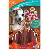 Carolina Prime™ Sweet 'Tater Fries for Dogs Salmon Jerky Coated 5 oz. 381142
