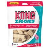 Kong® Stuff'N™ Ziggies™ Puppy Treats 4401b