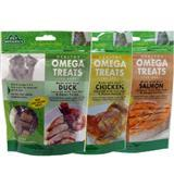 Pet Botanics® Healthy Omega Treats for Dogs 48024b