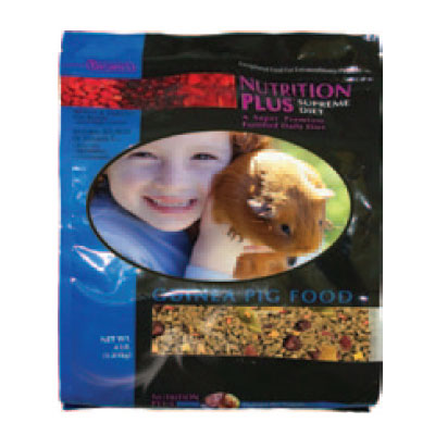 FM Brown's® Nutrition Plus Guinea Pig Food 2 lbs 57051