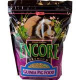 Browns Guinea Pig Nutrition Plus Food 5 lbs. 57061