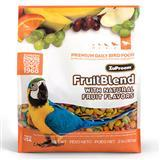 Zupreem®  FruitBlend ™ Premium Food for Large Birds 6134b