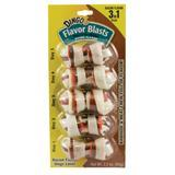 Dingo® Flavor Blasts™ Meat in the Middle Dog Treats 67293e