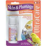 8 in 1® UltraCare™ Skin & Plumage Daily Supplement for Birds 75558