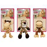 Kong® Cat BraidZ Cat Toys Safari 79331