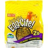 Kaytee® Forti-Diet® Egg-Cite!™ Canary Food 2 lbs. 80007