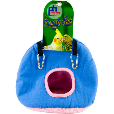 Prevue Pet Snuggle Sack