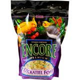FM Brown's Encore Premium Cockatiel Food