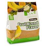ZuPreem® FruitBlend™ Premium Bird Food for XSmall Softbills 6130b