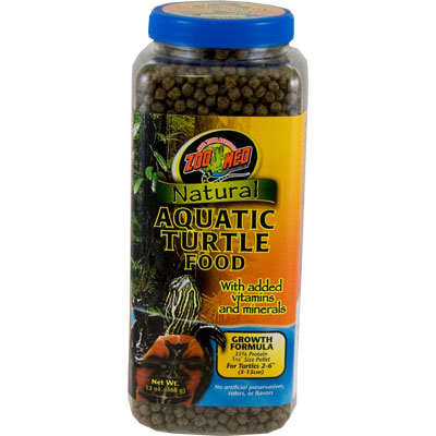 Aquatic Turtle Food 9469B