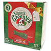Season's Greenies® Chewy Texture 27 oz. Tub-Pak™ Dog Treats 96140b