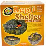 Zoo-Med™ Repti Shelter 3 in 1 Cave 9755b