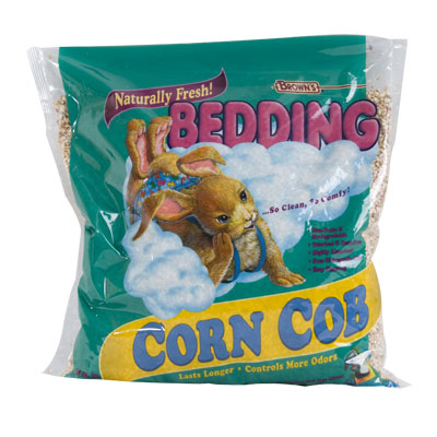 FM Brown's® Corn Cob Bedding 5 lbs.