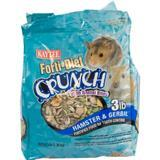 Kaytee® Forti-Diet® Crunch with Dental Bites 3 lbs. Z07185922362