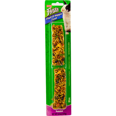 Kaytee® Fiesta Medley Treat Stick for Rabbits Z07185955603