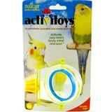 JW® Mirror Activitoys® Double Axis™ for Birds Z61894031001