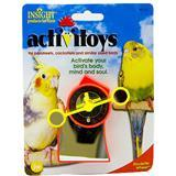 JW® Mirror Activitoys® Roulette Wheel™ for Birds Z61894031047