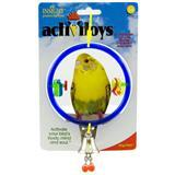 JW® Activitoys® Ring Clear™ for Birds Z61894031051