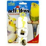 JW® Activitoys® Disco Ball™ for Birds Z61894031059