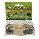 Critter Ware Nature's Toothbrush 2pc. Z79161103175