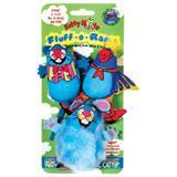 Kitty Hoots® Fluff-O-Rama Cat Toys 78992