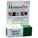 Homeopet® Anxiety Relief for Cats 15 ml 74442
