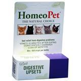 Homeopet® Digestive Upsets for Cats 15 ml 74493