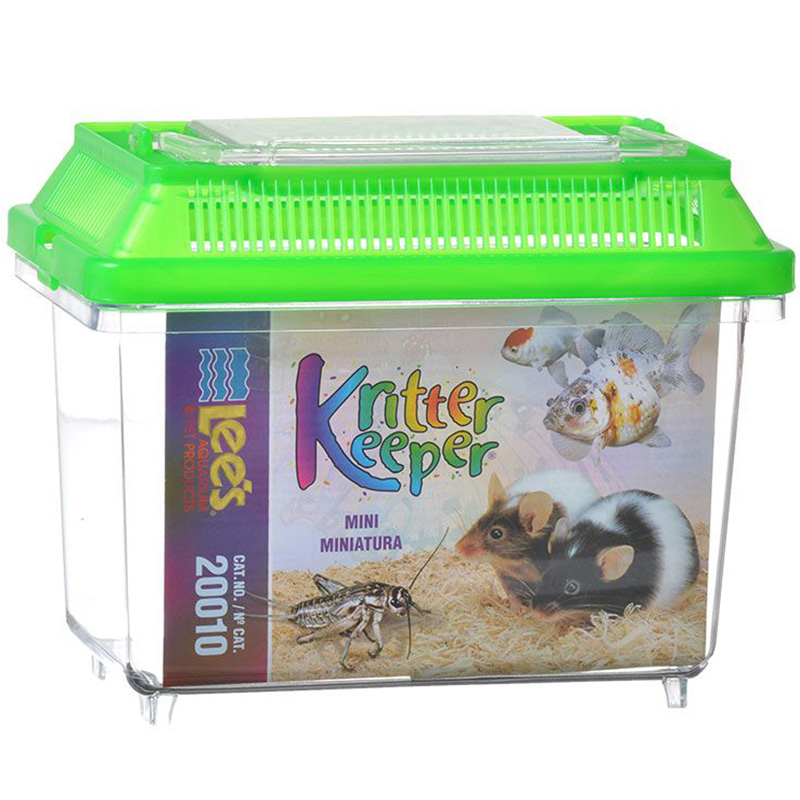 Lee's Kritter Keeper Rectangle Z01083820010b
