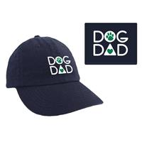 Dog Speak Dog Dad Ball Cap I023952