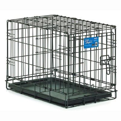 "MW 1642 Life Stage Crate 42""L x 28""W x 31""H"