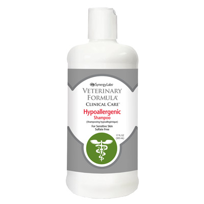 Veterinary Formula® Clinical Care™ Shampoos and Conditioners with FREE Dental Fresh 23286b
