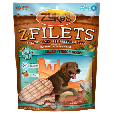 Zuke's® Z-Filets™ Select Slices 247821b
