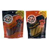 Happy Howie's Happy Links Dog Treats 8 oz 25063b