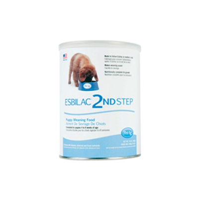 Esbilac 2nd Step Puppy Weaning Food 2656b