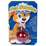 Red Safety Pet Strobe