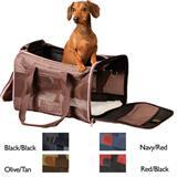 Sherpa's Pet Trading Company® The Original Sherpa Bag Pet Carrier 33251b