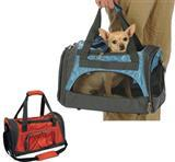 Sherpa's Pet Trading Company® Sport™ Pet Carrier Sports Duffle 33256b