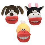 "Spot® Plush Smoochers 6"" 36358"