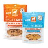 Dogswell® Natural Chicken Breast Treats Mini 5 oz. 41830e