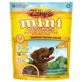 Zuke's® Mini Naturals™ Healthy Moist Dog Treats Chicken 482811b